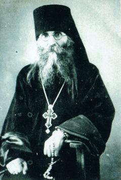 Преподобный Варсонофий Херсонский (+1954)