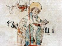 Преподобный Лебуин Девентерский (+773)