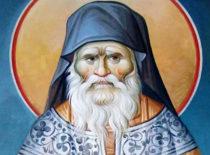 Преподобный Арсений Латрийский (IX в.)