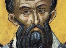 Святитель Асхолий Фессалоникийский (+384)