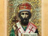 Священномученик Герасим Пермский (+1441)