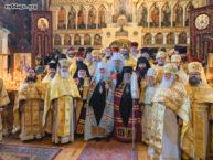 Женева-Джорданвилль: Епископат Русской Зарубежной Церкви пополнился двумя новыми иерархами