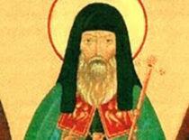 Святитель Игнатий Смоленский (+1219)