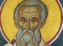 Святитель Дионисий Медиоланский (+362)