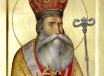 Святитель Григорий Учитель Валашский (+1834)