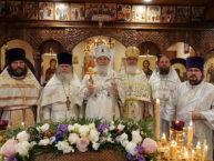 12 мая – Нью-Йорк: приход церкви святых Жен-Мироносиц в Бруклине отметил престольный праздник
