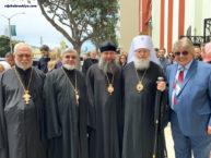 Благочинный Нью-Йорка принял участие в торжествах, посвященных 25-летию прославления Святителя Иоанна, архиепископа Шанхайского и Сан-Францисского
