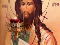 Первоиерарх Русской Зарубежной Церкви посетил Иоанно-Предтеченский собор в Бруклине в день храмового праздника