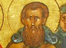 Преподобный Дий Антиохийский, чудотворец (+430)