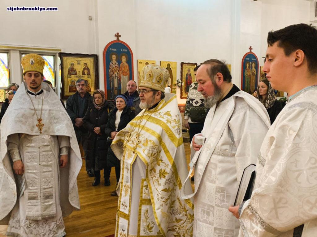 Всех тезоименитых Михаилов поздравляем с днем ангела!
